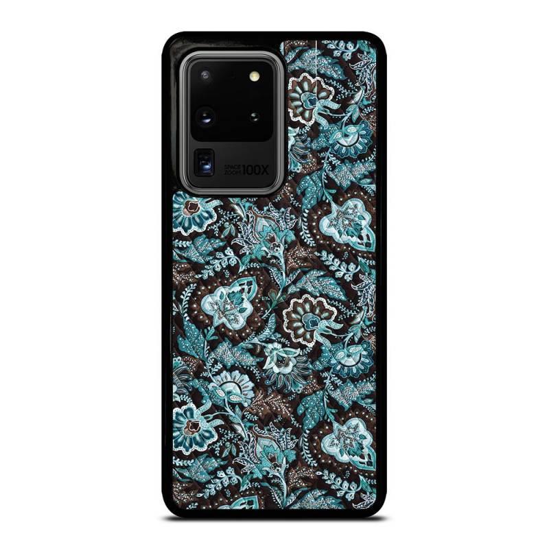 VERA BRADLEY JAVA BLUE Samsung Galaxy S20 Ultra Case