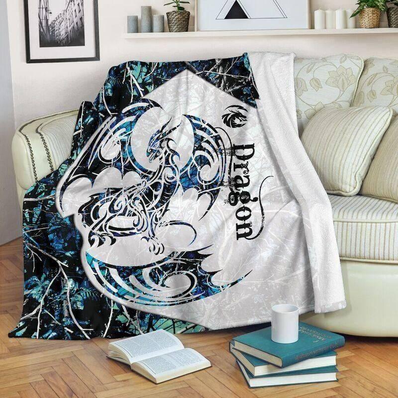Dragon  Blanket 3832203072