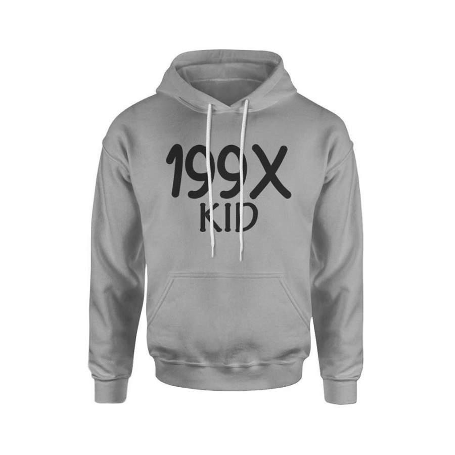 199X Kid Hoodie