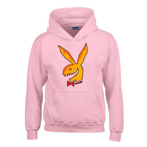 Playboi Carti Magnolia Hip Hop Bunny Hoodie (Oztmu)