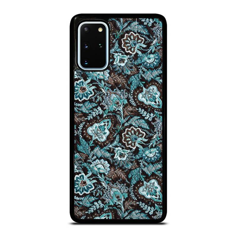 VERA BRADLEY JAVA BLUE Samsung Galaxy S20 Plus Case