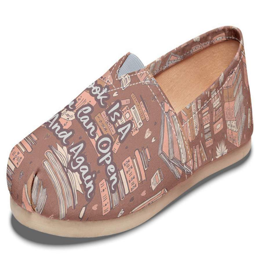 Adorable Gift Casual Shoes