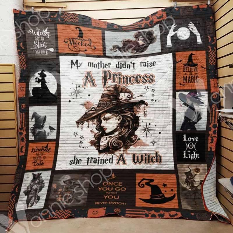 Witch Blanket AU1002 97O41