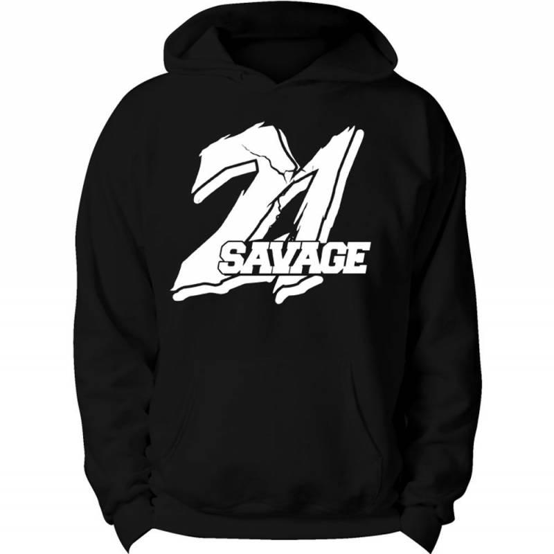 21 Savage Sweatshirt Hoodie