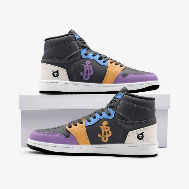 Brook One Piece Custom J-Force™ Shoes